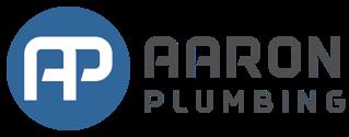 Aaron Plumbing Logo